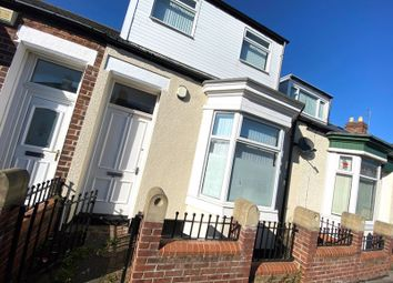 Thumbnail Terraced house to rent in Hendon Burn Avenue, Hendon, Sunderland