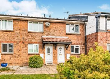 Thumbnail 2 bedroom terraced house for sale in Tadley, Hampshire, England