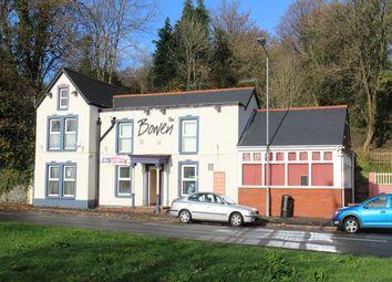 Thumbnail Pub/bar for sale in Birchgrove Road, Birchgrove, Swansea