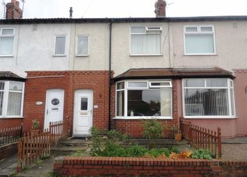 Thumbnail 3 bedroom terraced house for sale in Sidmouth Street, Audenshaw, Manchester