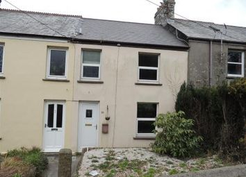 Thumbnail 2 bed terraced house for sale in Terras Road, St. Stephen, St. Austell