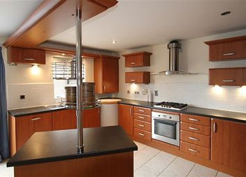Thumbnail 2 bed flat to rent in Steam Mill Street, Chester, Cheshire