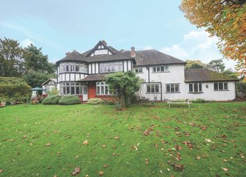 Thumbnail 4 bed flat for sale in Gerrards Cross Road, Stoke Poges, Buckinghamshire