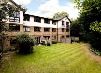 Thumbnail 1 bed flat to rent in Heathview Court, Parkside, London