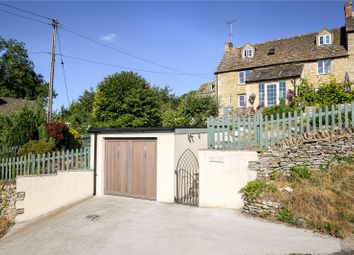 Thumbnail 4 bed semi-detached house for sale in St. Chloe, Amberley, Stroud, Gloucestershire