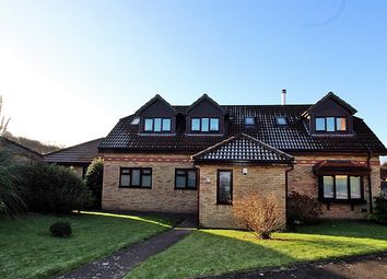 Thumbnail 6 bed detached bungalow for sale in Ffordd Dinefwr, Creigiau, Cardiff, Cardiff.