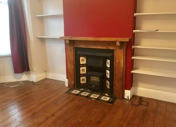 Thumbnail 3 bed end terrace house to rent in Offa Road, Bedford