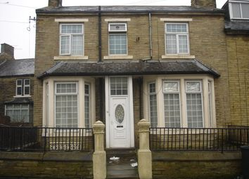 Thumbnail 2 bed terraced house to rent in Kensington Street, Bradford