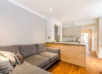 Thumbnail 1 bed flat for sale in St Gothard Road, West Norwood