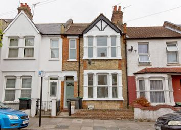 Thumbnail 3 bedroom terraced house to rent in Leith Road, London