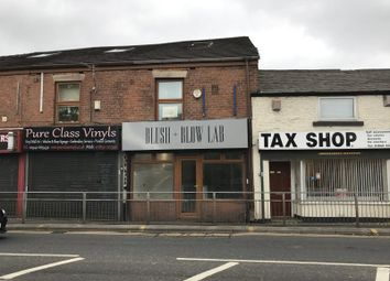 Thumbnail Retail premises to let in Shop, 154 Manchester Road, Ince, Wigan