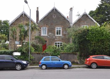 Thumbnail 3 bed property to rent in Falmouth