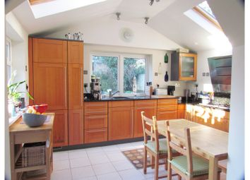Thumbnail 4 bed detached house for sale in Franklyns, Plymouth