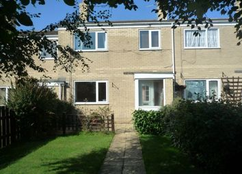 Thumbnail 3 bed terraced house to rent in Glenwood, Ashington