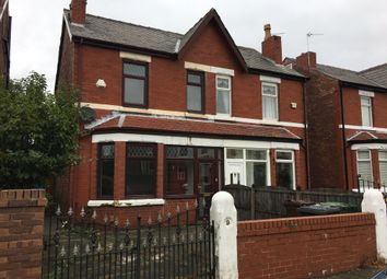 Thumbnail 2 bed semi-detached house to rent in Pitt Street, Southport