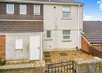 Thumbnail 3 bedroom property for sale in Penrith Close, Plymouth
