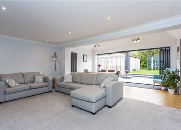 Thumbnail 4 bed semi-detached house for sale in Nightingale Road, Kemsing, Sevenoaks