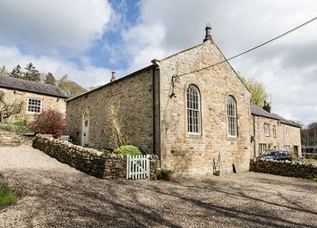 Thumbnail 3 bed detached house for sale in Riverside Chapel, Steel, Hexham, Northumberland