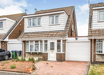 Thumbnail 3 bedroom detached house for sale in Napier Drive, Tipton