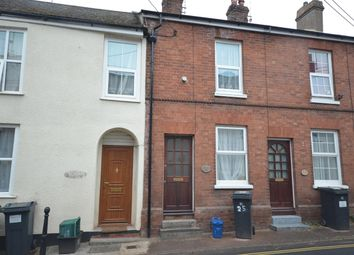 Thumbnail 2 bedroom cottage to rent in High Street, Ide, Exeter