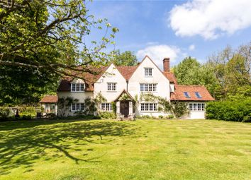 6 bed property for sale in Boarded Barns, Fyfield Road, Ongar, Essex CM5