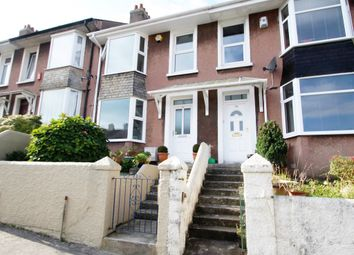 Thumbnail 3 bedroom terraced house for sale in Ocean Street, Keyham, Plymouth