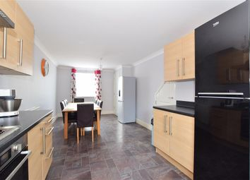 4 bed end terrace house for sale in Rivenhall Way, Hoo, Rochester, Kent ME3