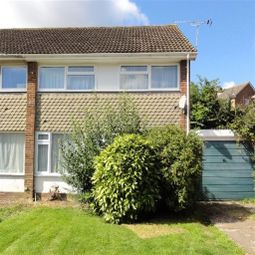 Thumbnail 5 bed property to rent in Tenterden Drive, Canterbury