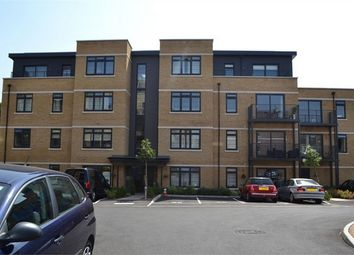 Thumbnail 1 bed flat to rent in Gilliat House, Samuelson Place, Isleworth, Greater London