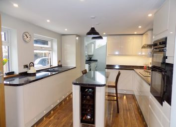 Thumbnail 4 bed detached house for sale in Lower Higham Road, Gravesend, Kent