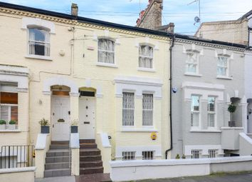 Thumbnail 2 bed flat for sale in St Peters Terrace, Fulham, London