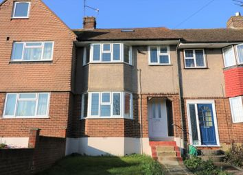 Thumbnail 4 bed terraced house for sale in Maidstone Road, Rochester