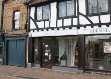 Thumbnail  Property for sale in Church Street, Edenbridge