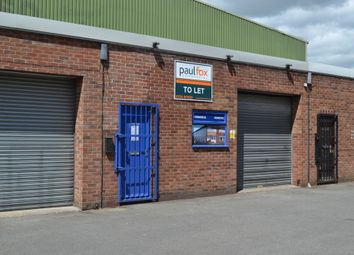 Thumbnail Industrial to let in Unit 7 Plot 3 Sunningdale Road, Scunthorpe North Lincolnshire