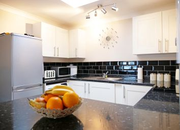 Thumbnail 2 bed flat to rent in Mengham Road, Hayling Island