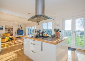Thumbnail 4 bed detached house for sale in Cefn Llan, Pentyrch, Cardiff