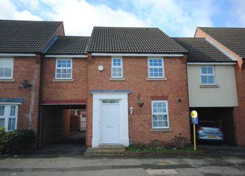 Thumbnail 4 bedroom town house to rent in Elmwood Road, Arleston, Telford