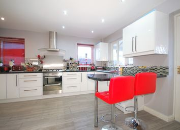 Thumbnail 4 bed detached house for sale in Lowfield Road, Blackpool, Lancashire