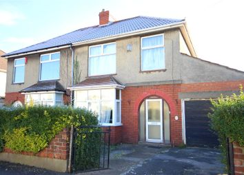Thumbnail 4 bed semi-detached house to rent in Northville Road, Filton, Bristol