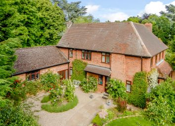 Thumbnail 5 bed detached house for sale in Mill Road, Great Gransden, Cambridgeshire