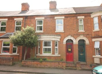 Thumbnail 3 bed terraced house to rent in Badby Road, Daventry