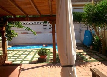 Thumbnail 4 bed town house for sale in Spain, Valencia, Alicante, Petrer