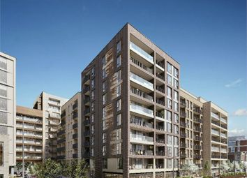 Thumbnail 2 bed flat for sale in London Square, High Street, Staines Upon Thames