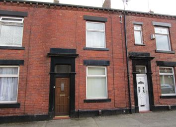 Thumbnail 2 bed terraced house to rent in Lyon Street, Shaw, Oldham