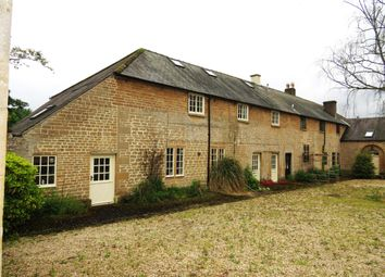Thumbnail 5 bed barn conversion to rent in Hall Mews, Papplewick, Nottingham