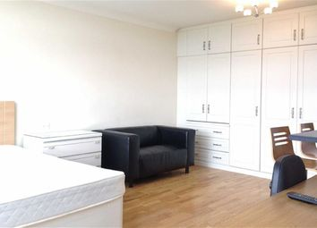 Thumbnail Studio to rent in Lyndhurst Court, Finchley Road, St Johns Wood, London