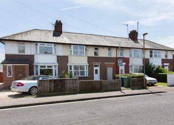 Thumbnail 3 bedroom terraced house to rent in Cornwallis Road, Oxford