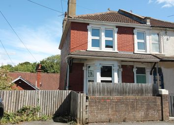 Thumbnail 2 bed maisonette for sale in New Road, Pill, North Somerset
