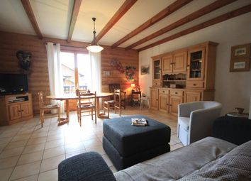 Thumbnail 3 bed apartment for sale in Montriond, Haute-Savoie, France