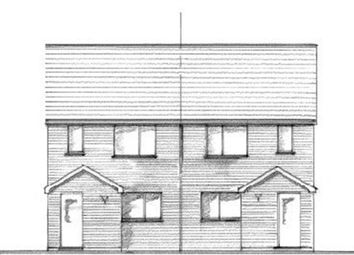 Thumbnail 3 bed semi-detached house for sale in New Build Semi Detached Meyrick Road, Bedhampton, Hampshire